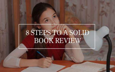 Book Reviewer Basics