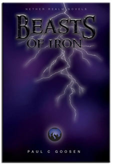 TaleBlade Books - Beasts of Iron