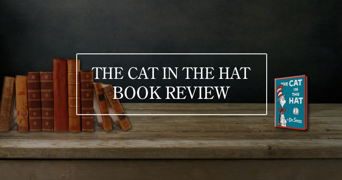 Book Review - The Cat in the Hat