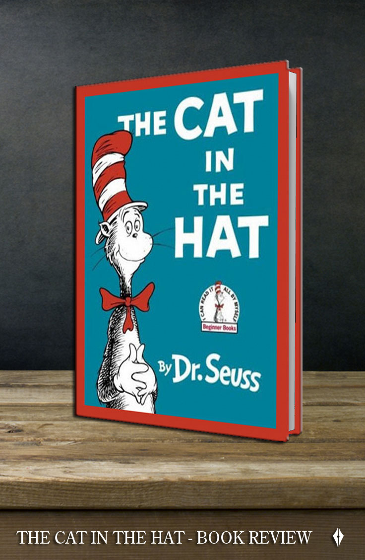 The Cat in the Hat - Book Review