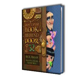 TaleBlade Books - Don't Ever Look Behind Door 32