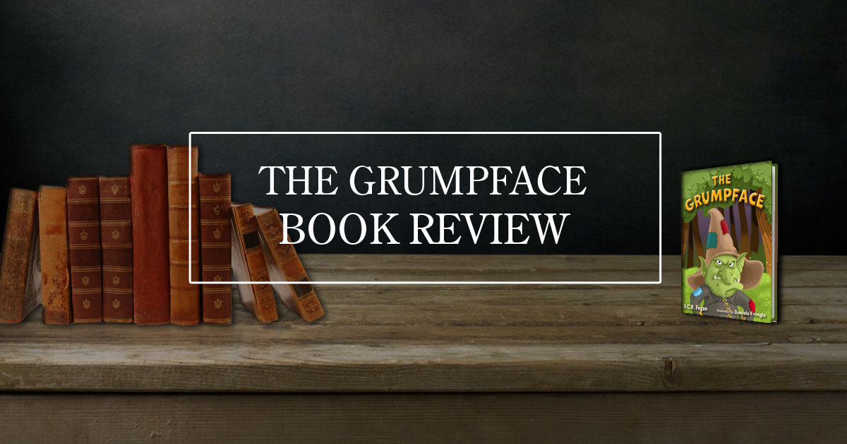 The Grumpface Banner