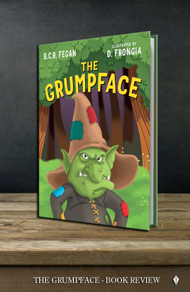 The Grumpface Review